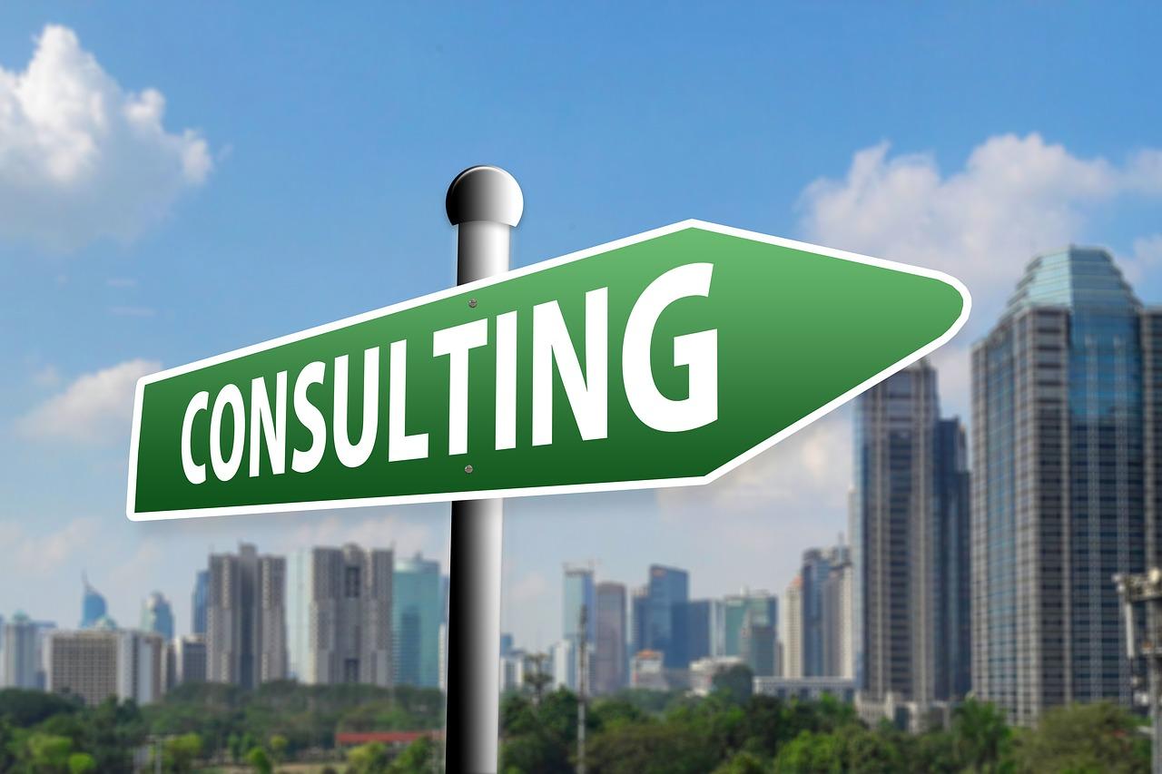 פשיטת רגל, אימון אישי, ייעוץ עסקי