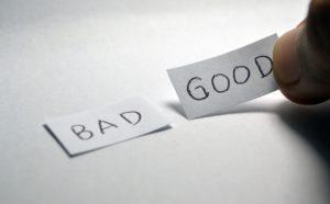 קבלת החלטות, שיקול דעת