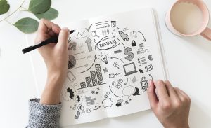 בנית תוכנית עסקית