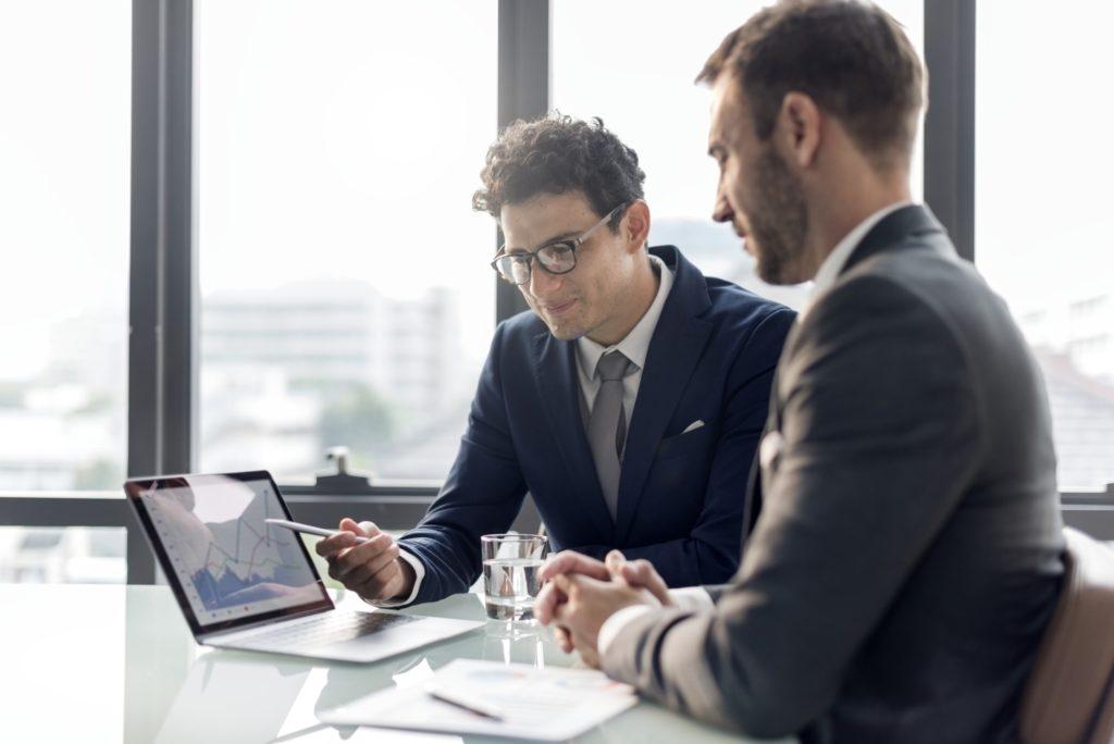 ייעוץ אישי למנהלים